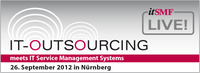 itsmf Outsourcing